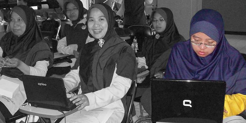Peran Guru TIK Dalam Kurikulum 2013